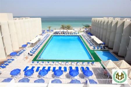 Spojené arabské emiráty, Sharjah na 8 dní za 979 EUR