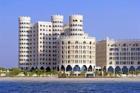 Spojené arabské emiráty, Ras Al Khaimah na 7 dní za 831 EUR