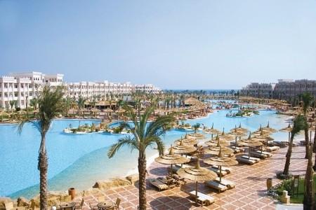 Egypt, Hurghada na 8 dní za 728 EUR