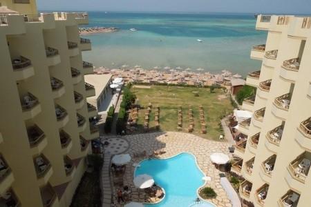 Egypt, Hurghada na 8 dní za 448 EUR