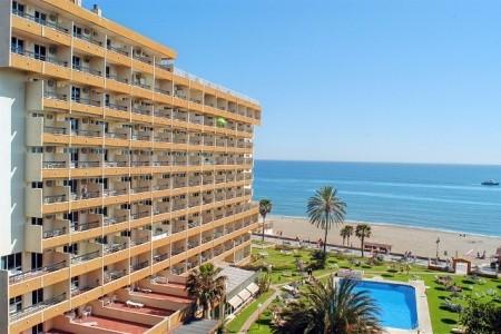 Španielsko, Costa Del Sol na 8 dní za 649 EUR