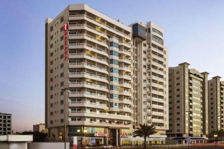 Spojené arabské emiráty, Ajman na 8 dní za 901 EUR