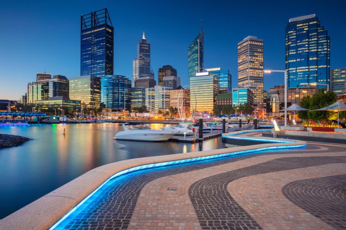 Desať spôsobov, ako si užiť Perth (aj) s prázdnou peňaženkou