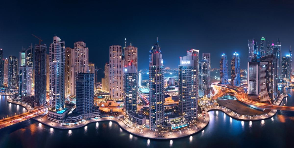 TOP 10 miest v Dubaji a okolí, ktoré musíte vidieť!
