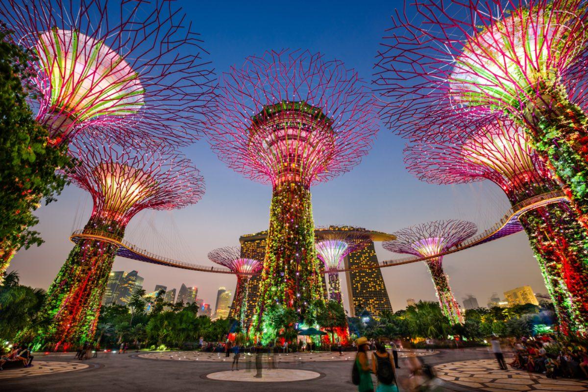 Singapur: čo vidieť v tejto modernej metropole východu?