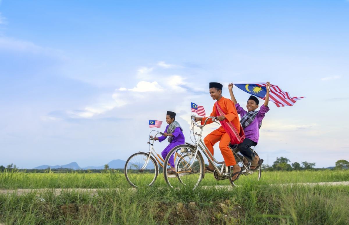 Chcete spoznať krásne zákutia Malajzie? Navštívte tieto miesta!